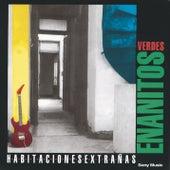 Habitaciones Extrañas by Los Enanitos Verdes