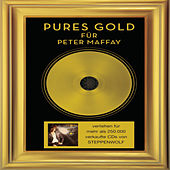 Pures Gold: Steppenwolf by Peter Maffay