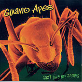 Don't Give Me Names by Guano Apes