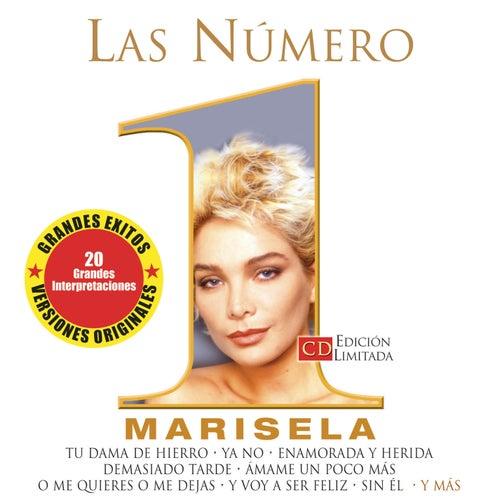 Las Numero 1 De Marisela by Marisela