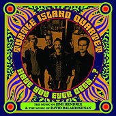 Have You Ever Been...? by Turtle Island Quartet