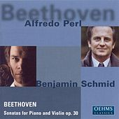 Beethoven, L. Van: Violin Sonatas Nos. 6-8 by Various Artists