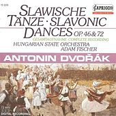 Dvorak, A.: Slavonic Dances by Adam Fischer