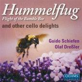 Cello Recital: Schiefen, Guido - Rimsky-Korsakov, N. / Saint-Saens, C. / Frescobaldi, G. / Ravel, M. (Hummelflug and Other Cello Delights) by Various Artists