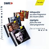 Faszination Musik: Highlights from the SWR Faszination Musik Programme 2001 von Various Artists