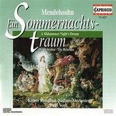 Mendelssohn: Ein Sommernachts-traum / Die Hebriden by Various Artists