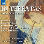 A Christmas Anthology - In Terra Pax by Various Artists