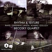 Rhythm & Texture by Brodsky Quartet