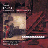 Gounod: Faust by Various Artists