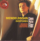 Mendelssohn - Symphony by Claus-Peter Flor