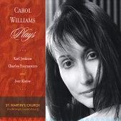 Carol Williams Plays by Carol Williams