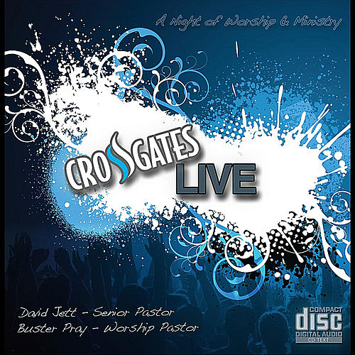Crossgates Live - Let It Rain by Crossgates Worship