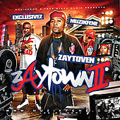 Zaytown 2 by Various Artists