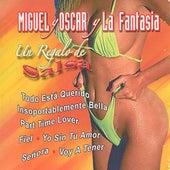 Un Regalo de Salsa by Various Artists