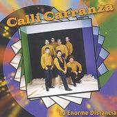 Ia Enorme Distancia by Cali Carranza
