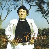 La Peliroja by Costa Chica de Fabian Treviño