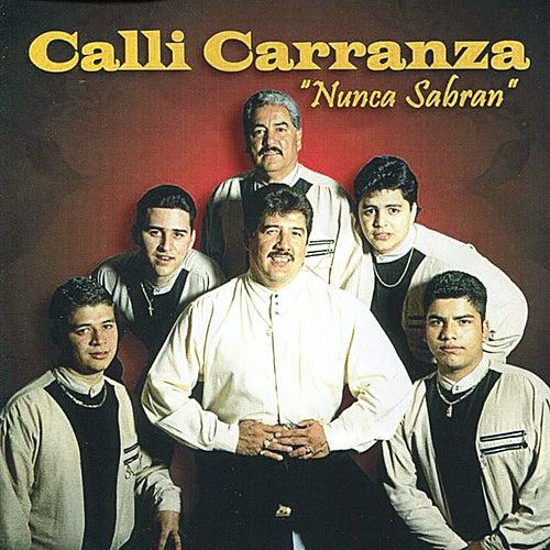 Cuando Lloran Los Hombres by Cali Carranza