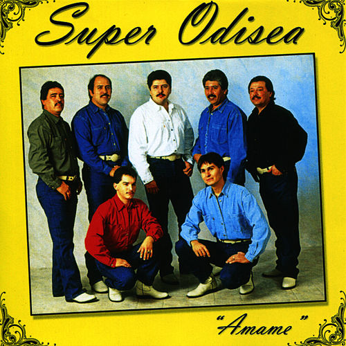 Amame by Super Odisea