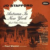 Autumn In New York And Other Classics by Various Artists