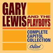 Liberty Singles Collection by Gary Lewis & The Playboys