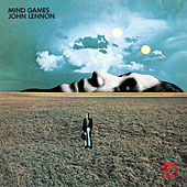 Mind Games by John Lennon