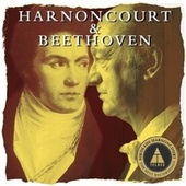 Harnoncourt conducts Beethoven by Nikolaus Harnoncourt