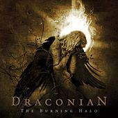The burning Halo by Draconian