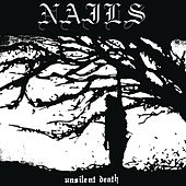 Unsilent Death by Nails (Metal)