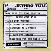 John Peel Top Gear Session (23rd July 1968) by Jethro Tull