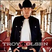 Troy Olsen EP by Troy Olsen