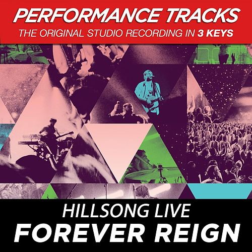 Premiere Performance Plus: Forever Reign by Hillsong Live