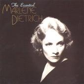 The Essential Marlene Dietrich by Marlene Dietrich