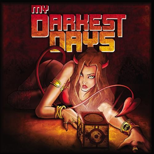 My Darkest Days by My Darkest Days