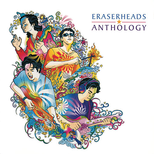 Anthology by Eraserheads