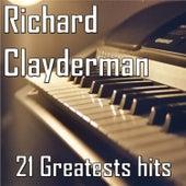 Richard Clayderman – 21 Greatests hits by Richerman Y Su Piano