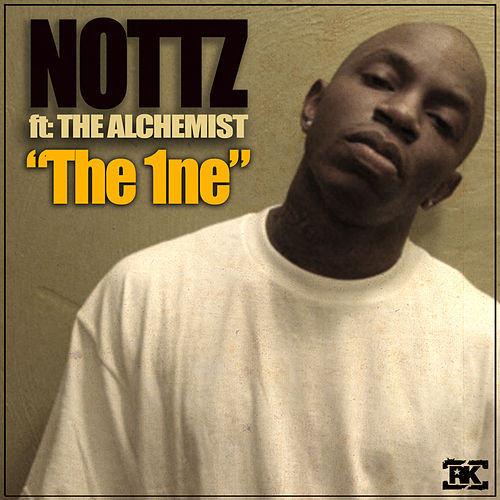 The 1ne by Nottz