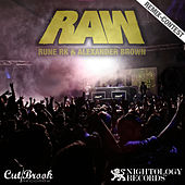 RAW (Remix-contest) by Various Artists