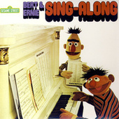 Sesame Street: Bert and Ernie Sing-Along by