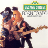 Sesame Street: Born to Add by Various Artists