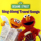 Sesame Street: Sing-Along Travel Songs by Various Artists