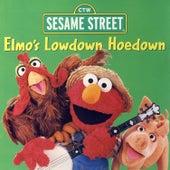Sesame Street: Elmo's Lowdown Hoedown by Various Artists