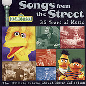 Sesame Street: Songs from the Street, Vol. 4 by Various Artists