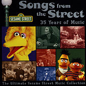 Sesame Street: Songs from the Street, Vol. 6 by Sesame Street