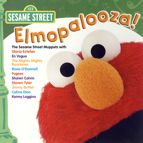 Sesame Street: Elmopalooza! by Various Artists