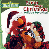 Sesame Street: Elmo Saves Christmas by Various Artists