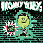 Uncanny Valley 001 by Various Artists