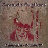 Tango - Osvaldo Pugliese completes - Dobule cd by Osvaldo Pugliese