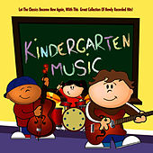 Kindergarten Music by The Pretzels