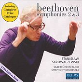 Beethoven, L. van: Symphonies Nos. 2 and 3,