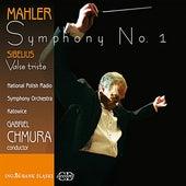 Mahler: Symphony No. 1 - Sibelius: Valse triste by Gabriel Chmura